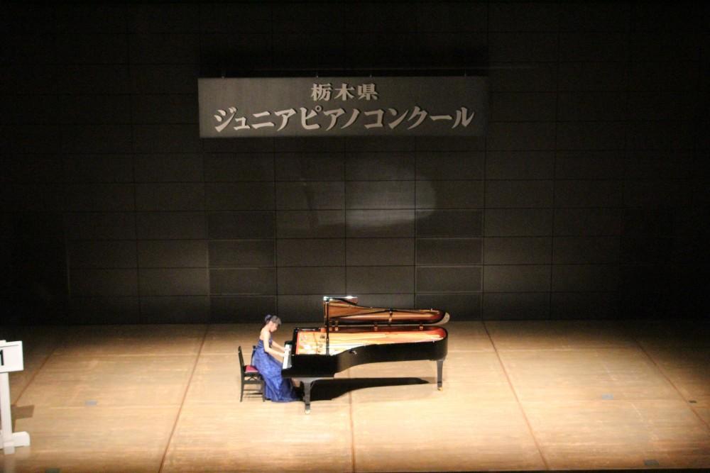 宮城 県 ジュニア ピアノ コンクール 音楽教室生が「第11回 宮城県ジュニアピアノコンクール」で受賞しました!